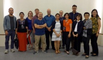 July 2017, ICAS 10, Chiang Mai, Thailand