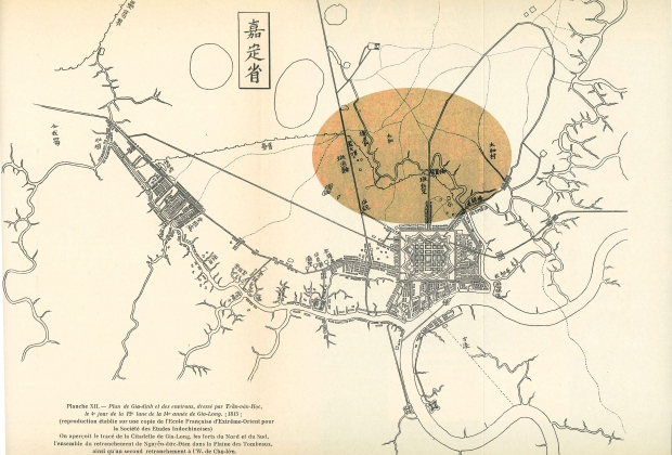SaigonMap_1815_TranVanHoc_PhuNhuanHighlight